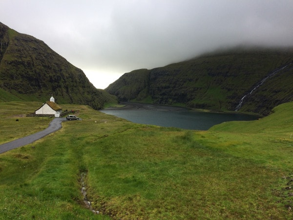 Faroese expedition14