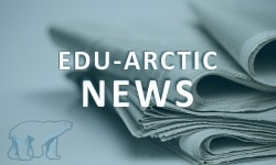 EDU-ARCTIC news