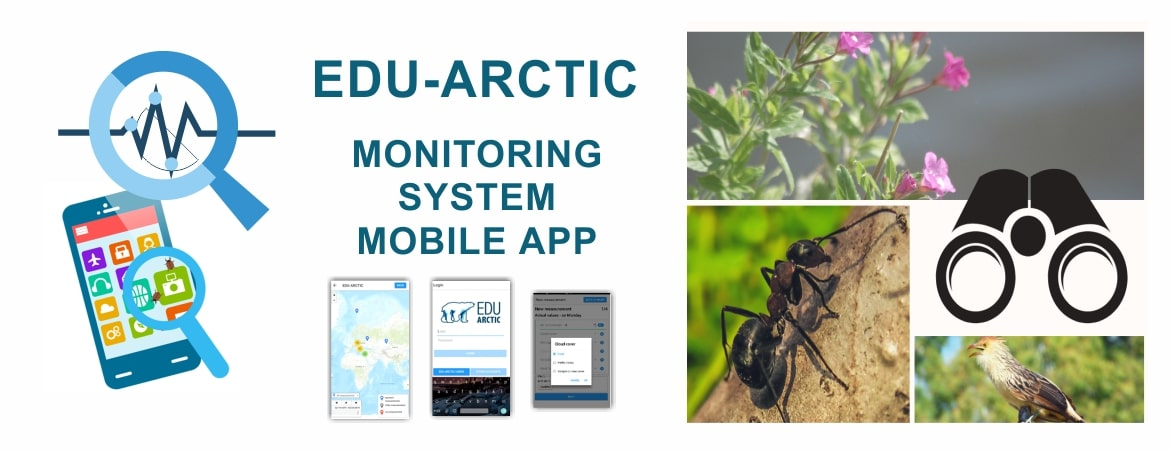 Monitoring System Mobile App