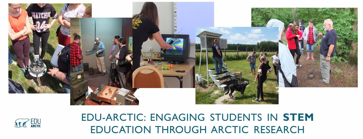 EDU-ARCTIC STEM