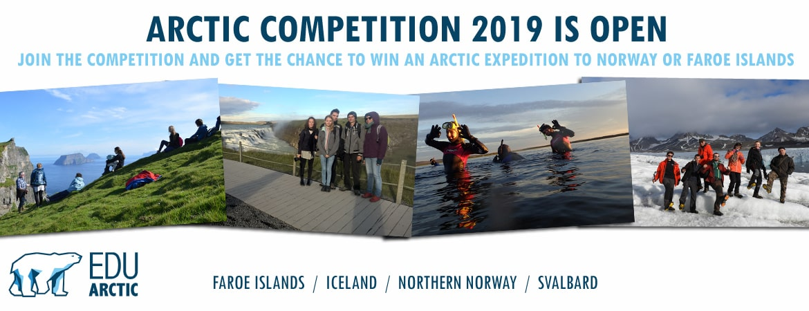 Arctic Competition 2019